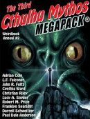 Weirdbook Annual #2: The Third Cthulhu Mythos MEGAPACK