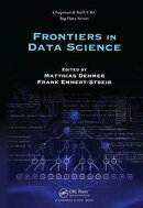 Frontiers in Data Science
