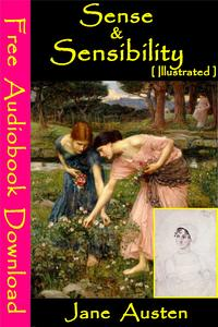Sense&Sensibility[Illustrated][FreeAudiobooksDownload]