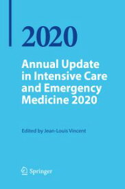 Annual Update in Intensive Care and Emergency Medicine 2020【電子書籍】