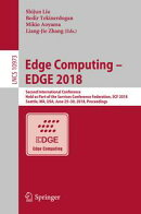 Edge Computing ? EDGE 2018