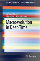 Macroevolution in Deep Time