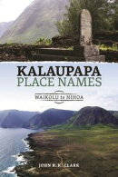 Kalaupapa Place Names