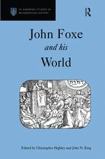 JohnFoxeandhisWorld