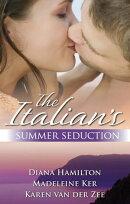 The Italian's Summer Seduction - 3 Book Box Set