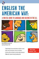 English the American Way: A Fun ESL Guide to Language and Culture in the U.S. (with Embedded Audio & MP3)