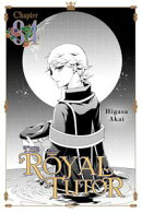 The Royal Tutor, Chapter 84