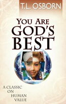 You Are God's Best!