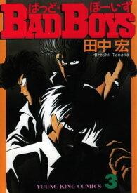 BADBOYS3巻【電子書籍】[ 田中宏 ]