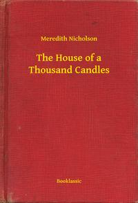 TheHouseofaThousandCandles