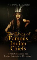 The Lives of Famous Indian Chiefs: From Cofachiqui the Indian Princess to Geronimo