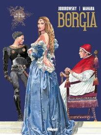Borgia - Tome 01 Du sang pour le pape【電子書籍】[ Milo Manara ]