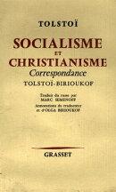 Socialisme et christianisme