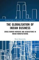 The Globalisation of Indian Business