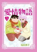 愛情物語【完全版】(3)