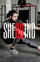 Wesley Singh Shedding