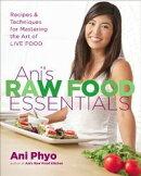 Ani's Raw Food Essentials