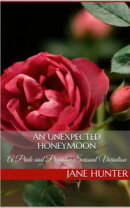 An Unexpected Honeymoon: A Pride and Prejudice Sensual Intimate