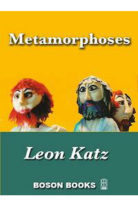 Metamorphoses:PlaysontheGreekMethodafterOvid