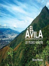 El Avila Un Museo Viviente Cuarta Parte【電子書籍】[ Bruno Manara ]