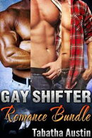 Gay Shifter Romance Bundle