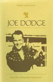 Joe Dodge【電子書籍】[ William Lowell Putnam ]