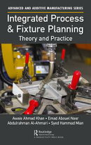 Integrated Process and Fixture Planning