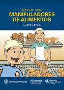 Manual para manipuladores de alimentos: Instructor