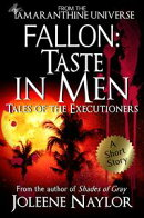Fallon: Taste in Men (Tales of the Executioners)