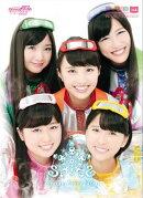 ももいろクローバーZ 公式 パンフレット「ももいろクリスマス2014 さいたまスーパーアリーナ大会〜Shining Snow Story〜」
