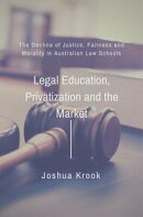 The Decline of Justice, Fairness and Morality in Law Schools