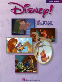 Disney!Songbook
