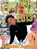 Twinkie Comic 2013