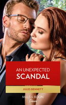 An Unexpected Scandal (Mills & Boon Desire) (Lockwood Lightning, Book 1)