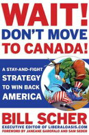 Wait! Don't Move to Canada