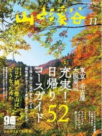 月刊山と溪谷 2020年11月号【電子書籍】