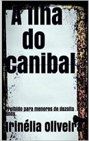 A ilha do Canibal Romance terror