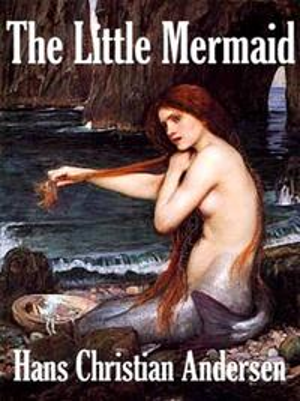 The Little Mermaid【電子書籍】[ Hans Christian Andersen ]