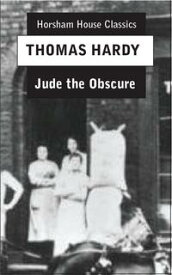 Jude the Obscure【電子書籍】[ Thomas Hardy ]