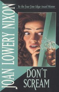 Don't Scream【電子書籍】[ Joan Lowery Nixon ]