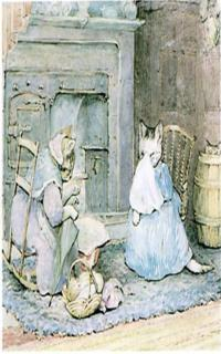 Tale of Samuel Whiskers or The Roly-Poly Pudding (Illustrated)【電子書籍】[ Beatrix Potter ]
