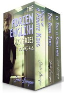 The Adrien English Mysteries 2