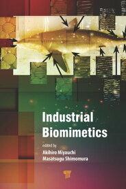 Industrial Biomimetics【電子書籍】