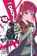 The Devil Is a Part-Timer!, Vol. 16 (manga)