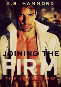 JoiningtheFirm:TheInterview