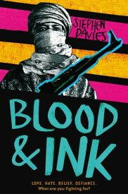 Blood & Ink【電子書籍】[ Stephen Davies ]