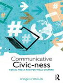 Communicative Civic-ness