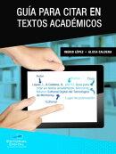 Guía para citar en textos académicos