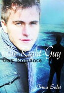 The Right Guy (Gay Romance)