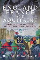 England, France and Aquitaine